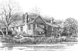 Lydstep House 1910